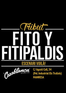 Event fito entradium