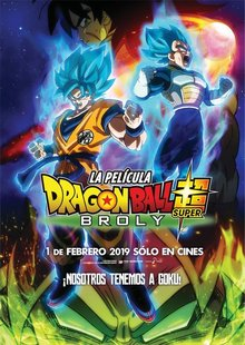 Event dragon ball