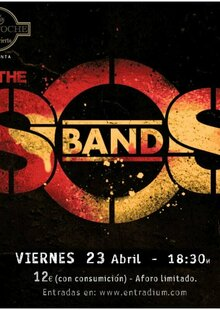 The SOS Band