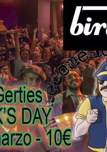 St. Patrick's day - The Derty Gerties