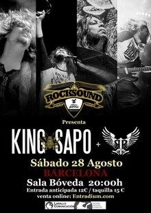Event king sapo