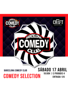 Comedy Selection