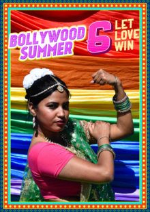 Bollywood Summer VI: #LetLoveWin