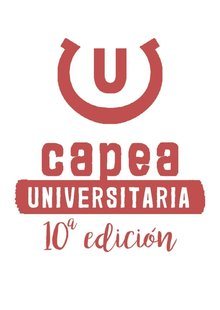 10ª CAPEA UNIVERSITARIA PAMPLONA