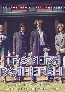 Event travers brothership