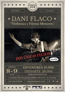 Event flaco oncle