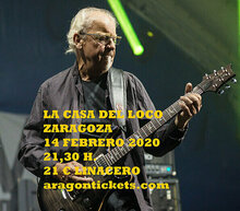 Event grid martin barre