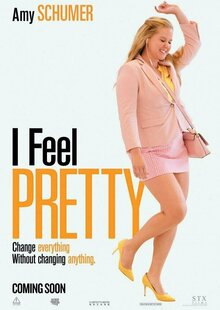 Que guapa soy (I Feel Pretty)