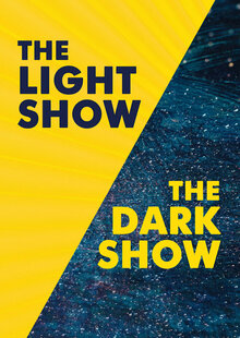 The Light Show / The Dark Show • Stand up Comedy in English