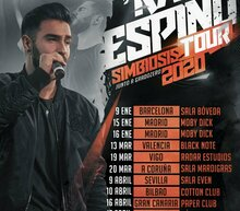 Event grid cartel simbiosis tour