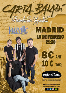 Event cartel jazzville b  281 29