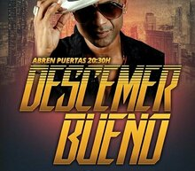 Event grid descemer bueno madrid