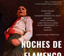 Event grid noches de flamencoii v1