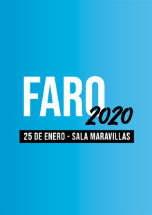 Event faro 2020 post persentacion