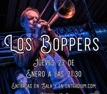 Event grid cartel boppers 23 02 2020