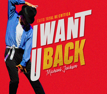 Event grid i want u back tributo michael jackson madrid