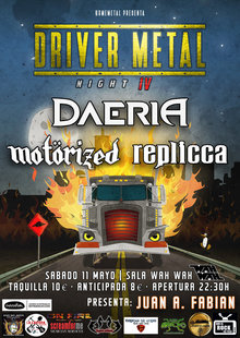 Event driver metal night 4 definitivo2