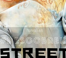 Event grid  descubre street art