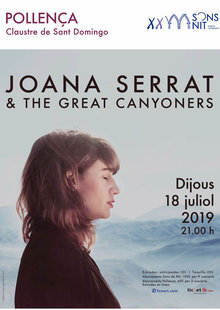 Event 1907182100 cartell snd19 joan serrat