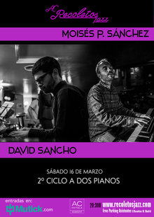 Event sancho moises
