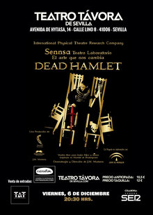 Event deadhamlet web