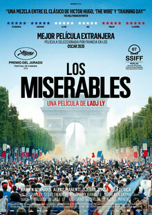 Event los miserables