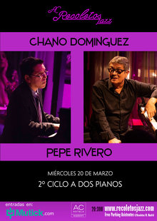 Event chano pepe