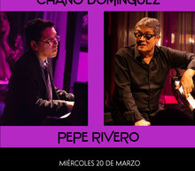 Event grid chano pepe