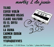 Event grid show 2 de junio