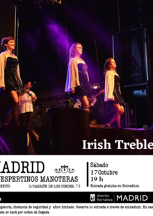 Event irish treble  1