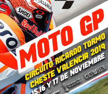 Event grid motogp2019