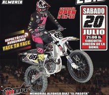 Event grid supercross