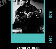Event grid nacho salgado cartel