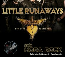 Event grid entradas little runaways