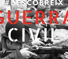 Event grid  descubre guerra civil