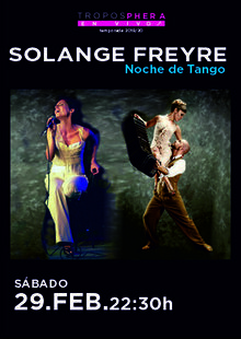Event solange freyre mutick