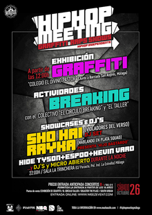 Event a3 meetingbaja