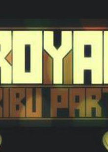 Event royal tribu party cafe berlin madrid