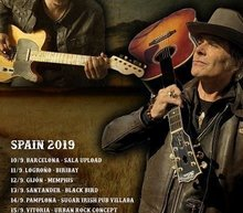 Event grid mike tramp gira