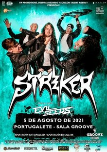 Event striker portugalete web peq
