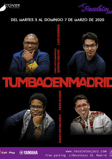 Event tumbao en madrid