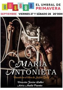 Event cartel mar%c3%ada antonieta