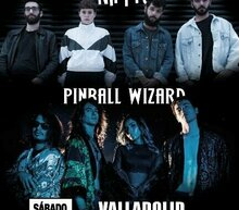 Event grid cartel valladolid niftys peq