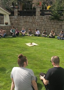 Agile Coach Camp Madrid (2nd Edition)