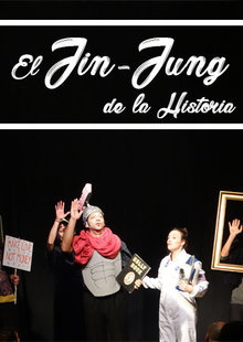 THE JUNGUIS y El Jing-Jung de la Historia