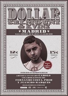 Event dollar madrid2mar publi