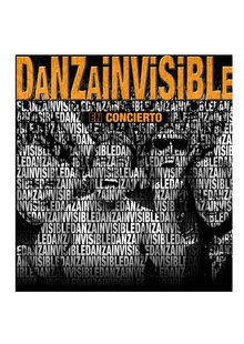 Event danzanvisible diapositiva