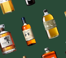 Event grid japanese whiskey