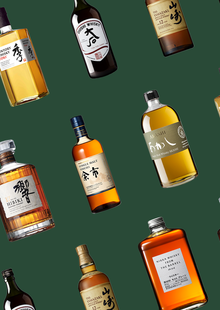 Event japanese whiskey