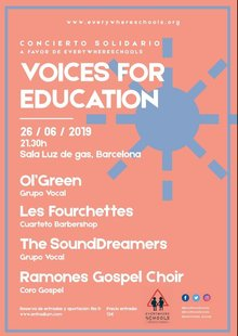 Voices for Education